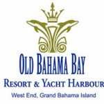 Old Baham Bay Resort Logo