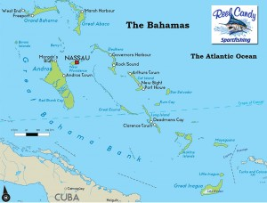 Jupiter, Stuart, Palm Beach, The Bahamas