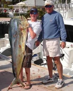 dolphin fishing jupiter stuart florida
