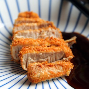 Spicy Tuna Crunch