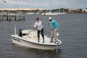 Inshore Charter Fishing